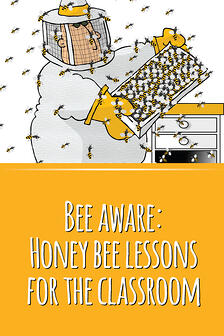 Bee aware: Honey bee lessons for the classroom