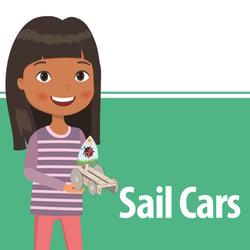 Sail Cars