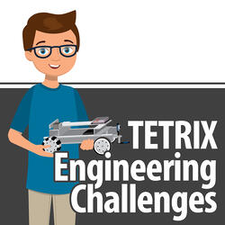 TETRIX Engineering Challenges